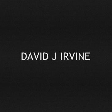 David J Irvine