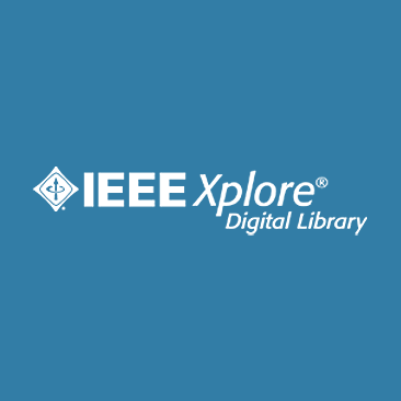 IEEE XPlore Digital Library