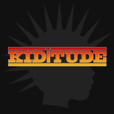 Kiditude Apparel